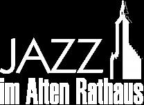 Jazz im alten Rathaus Logo